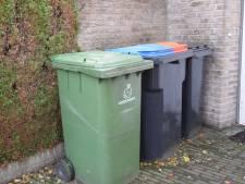 Nieuwe manier van afval inzamelen in Goirle
