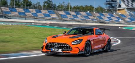 Dit is de duurste en sterkste Mercedes-Benz: met dank aan de Formule 1