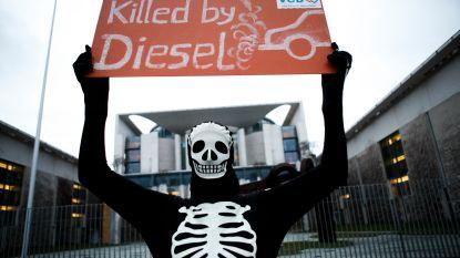 Zeventien Amerikaanse staten dagen federaal milieuagentschap voor de rechter wegens versoepelde uitstootnormen