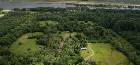 Groepscamping in Dronten nog steeds niet open: 'Veel annuleringen, de impact is enorm'