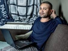 Justin (23) heeft 18.000 euro schuld: 'Soms krijg ik een extraatje van de bewindvoerder'