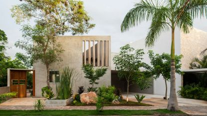 Durven doen: moderne nieuwbouw met een klassiek interieur