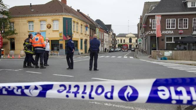 Verdachten opgepakt na dodelijke steekpartij in Torhout
