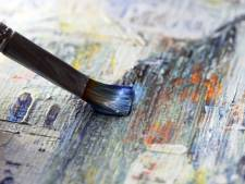 Het lot van schildersvereniging De Rietpen is verhuizen