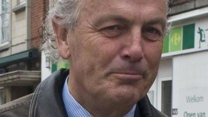 Danny Van Clapdurp stapt uit Open Vld