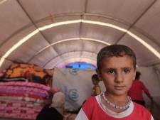 'IS doodt tachtig yezidi's en ontvoert vrouwen'