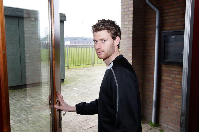 Marc Höcher gaat aan de slag bij FC Den Bosch.