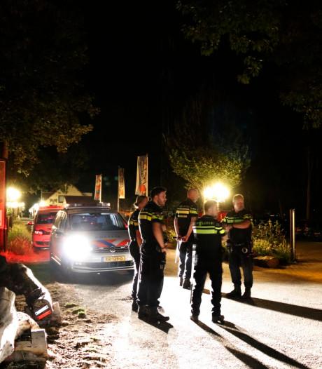 Man uit Nijmegen (55) en Heerlenaren opgepakt na vechtpartijen op camping en in cafetaria