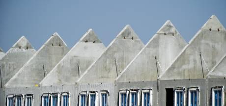 Steenwijkerland in 2017 gegroeid met 148 huizen