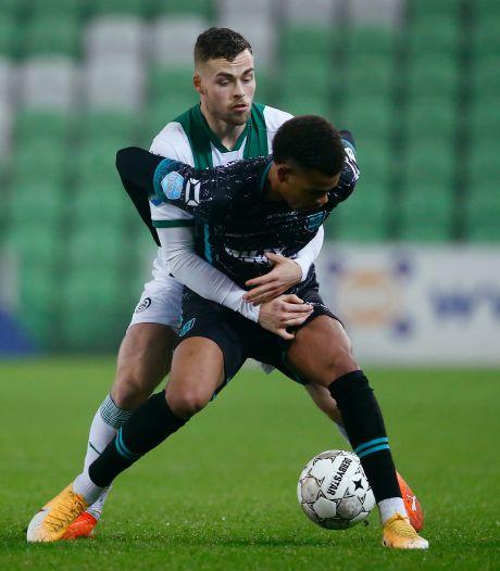 Samenvatting   FC Groningen - RKC Waalwijk