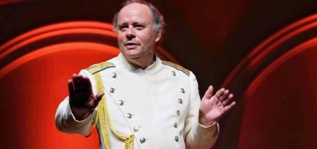 Marcel Verhoeff is Hollander met een kozakkenhart