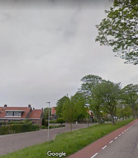 Ongeruste dorpsraad vraagt weer aandacht voor Nieuwe Kraaijertsedijk