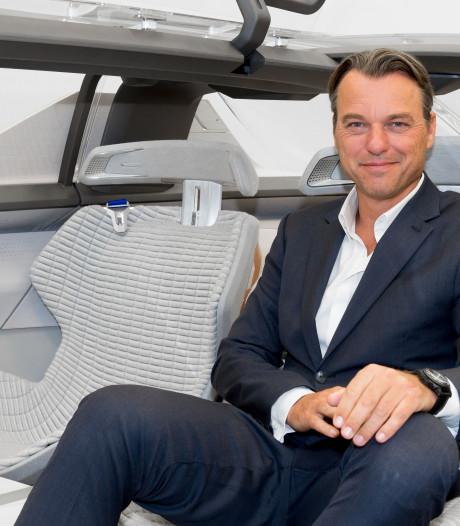 DDW-ambassadeur Laurens van den Acker uit Deurne over Renault: Verleidelijk, efficiënt en intelligent