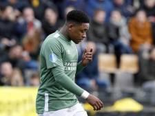 'PSV zakt soms weg naar het niveau van een degradatiekandidaat'