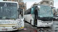Dodentol na dubbele aanslag in Damascus loopt op tot 74