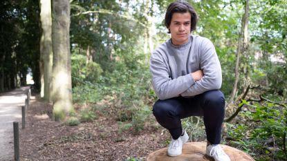18-jarige Mechelaar wint Dj-rally en mag Feest Podium van Maanrock openen