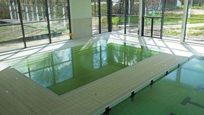 Gemeente Ternat haalt deadline: zwembad opent op paasmaandag