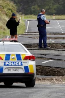 Tweede aardbeving in twee dagen tijd in Nieuw-Zeeland