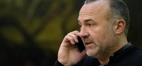 Le parquet ne fera pas appel de la surveillance électronique d'Olivier Martins