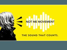 Tilburgse studentes starten #NotMe: 'vrouwen neem regie in eigen hand'