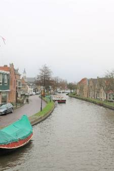 Kades in centrum van Schipluiden worden flink aangepakt