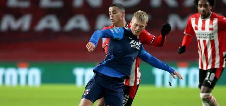 Gudmundsson blijft bij AZ na vertrek Druijf