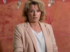 Ieder mens is in staat tot moord, zegt thrillerschrijfster Corine Hartman