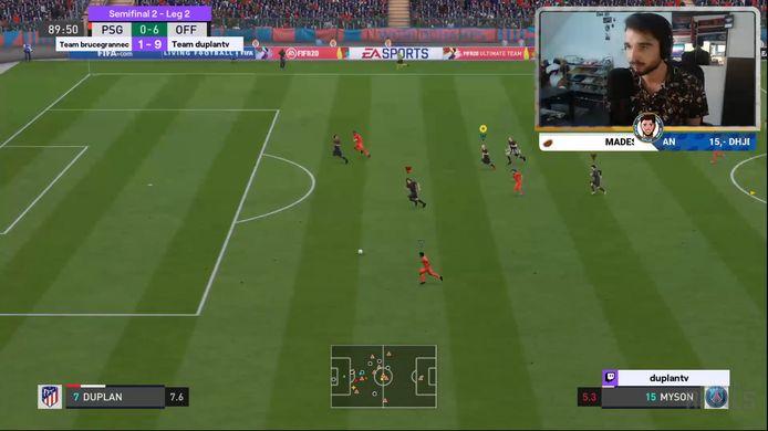 De Nederlanders Levi en Hakan wonnen ieder 10.000 dollar met het FIFA-toernooi van Twitch Rivals.