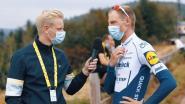 """'Vlaeminck in Frankrijk' zwaait met Belgen de Tour uit: """"Positief signaal voor de koers en alle andere sporten dat we Parijs halen"""""""