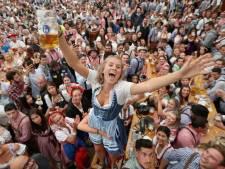 Oktoberfest op Marktplein in 's-Gravenzande is helemaal van Westlandse makelij