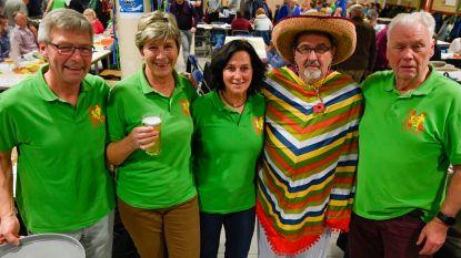 """Mexico is Roparunthema 2020: """"Zele, haal je sombrero maar boven"""""""