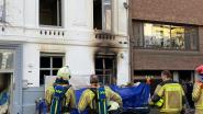 Werken aan mazouttank in synagoge lopen fout: arbeider raakt verbrand