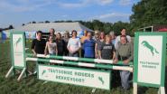 Teutoonse Ridders vieren 70-jarig bestaan met wedstrijd jumping en dressuur