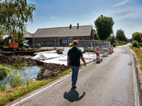 Campingbaas 't Oortjeshek naar rechter in strijd tegen komst bouwverkeer