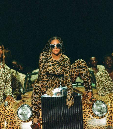 Beyoncé's Black is King is een overweldigende kijkervaring