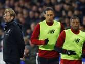 Van Dijk en Wijnaldum in basis bij Liverpool tegen FC Porto