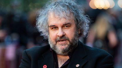 'Lord Of The Rings'-regisseur Peter Jackson maakt Beatles-documentaire