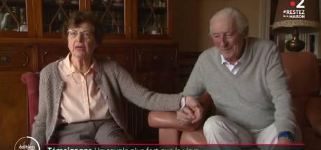 Le témoignage bouleversant d'un couple qui a vaincu le coronavirus
