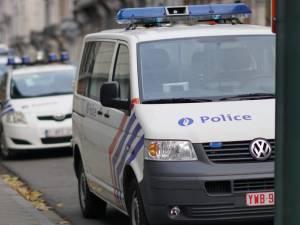 Quand la police pollue trop pour circuler à Bruxelles