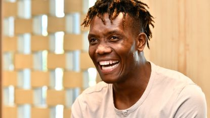"""David Okereke: """"8 miljoen is 'big money': ik ga daar voor vechten"""""""