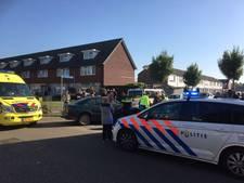 Vrouw gewond bij ongeval in Veghel