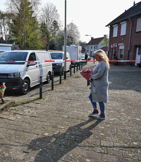 Buurt ontdaan door dodelijke aanslag op Ger (49): 'Hij was een begrip in de buurt'