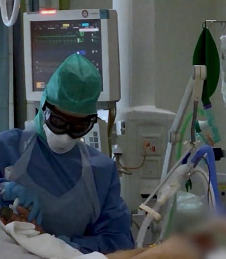 Groene Hart heeft genoeg bedden op intensive care, maar is er genoeg personeel?