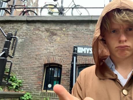Inbraak bij escaperoom in Utrecht: 'Sukkels, in de kluis vind je geen goud maar raadsels'