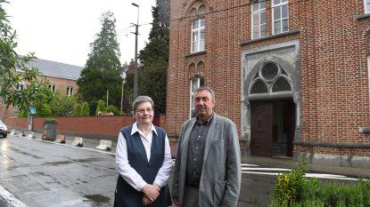 Klooster in Herent wordt middelbare school tegen 2021