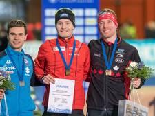 'Halve Nederlander' Bloemen nadert olympische vorm