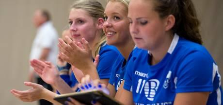 Helmondse handbalster Kalia Klomp in selectie EK
