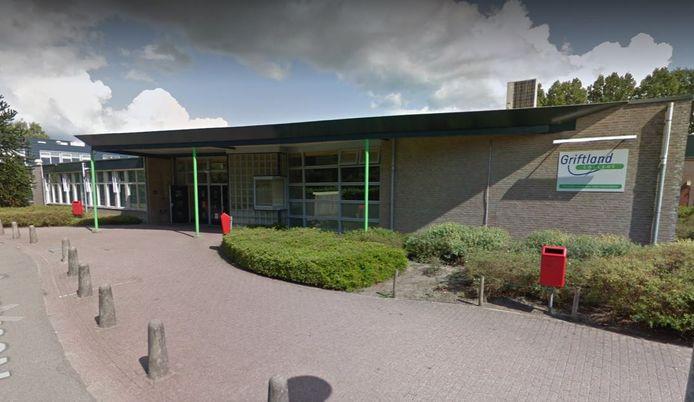 Het Griftland College in Soest