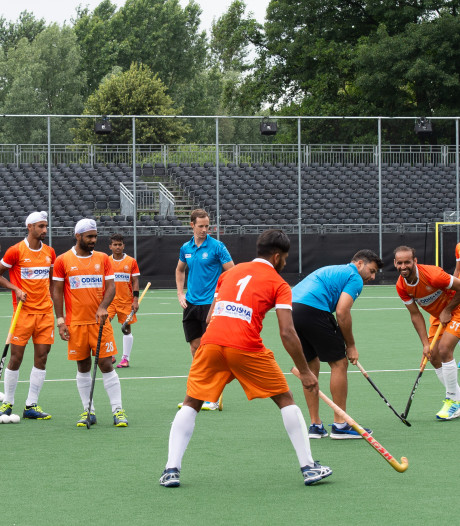 Breda klaar voor Champions Trophy