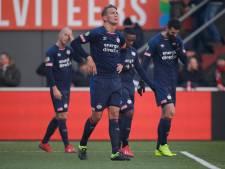 Van Bommel wil geen negativiteit in aanloop naar Willem II - PSV